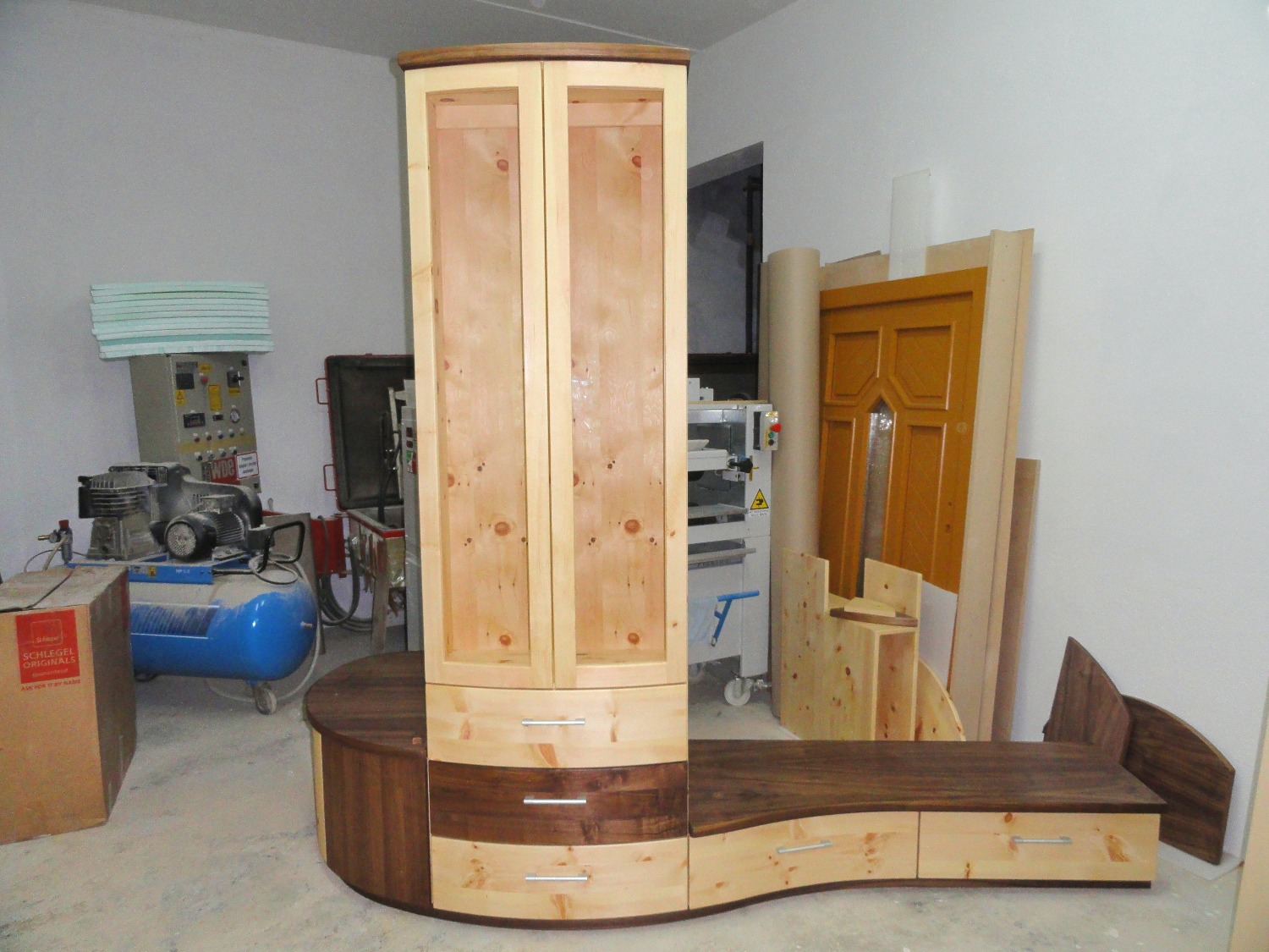 Joinery Smonkar